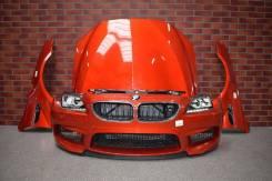 Ноускат. BMW M6, F06, F12, F13 BMW 6-Series, F06, F12, F13 Двигатели: S63B44T0, N55B30, N55HP, N57D30, N63B44, N63B44TU