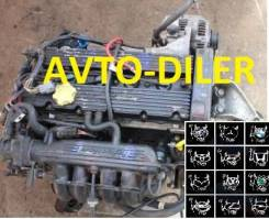 Двигатель Land Rover Freelander 1.8 18K4F 97-06