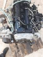 Контрактный двигатель Hyundai grand Starex D4CB Euro V