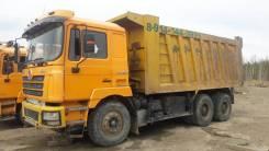 Shaanxi Shacman. Продается Shaanxi, 9 726куб. см., 25 000кг., 6x4