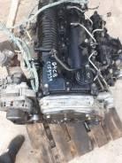 Двигатель в сборе. Kia K-series Hyundai Porter II Hyundai H100 Hyundai Porter Hyundai H1 Двигатель D4CB