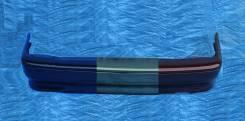 ВАЗ 2115 Бампер задний крашенный в цвет окрашенный снежная королева 690 без полосы