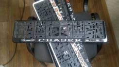 Рамка радиатора. Toyota Chaser
