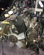 Двигатель Suzuki Escudo TA01W TD01W G16A