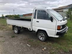Toyota Lite Ace. Продам Toyota TownAce Полная Пошлина 4WD, 2 000куб. см., 1 000кг., 4x4