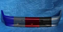 ВАЗ 2113,2114,2115 Бампер передний крашенный в цвет окрашенный ривьера 499 без полосы