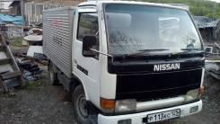 Nissan Atlas. Продам грузовик в Находке, 2 000куб. см., 1 500кг., 4x2