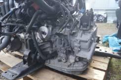 КПП автоматическая Toyota NOAH /VOXY ZRR70, 3ZRFE