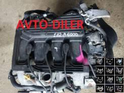 Двигатель Fiat Stilo 1.6 182B6.000 01-04