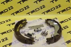 Механизм стояночного тормоза. Suzuki Grand Vitara, TA04V, TA0D1, TA44V, TAA4V, TD041, TD042, TD044, TD047, TD04V, TD0D1, TD0D2, TD0D3, TD0D4, TD0D6, T...