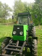 ЛТЗ. Трактор лтз-60ав, 60 л.с.