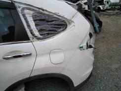 Продам задние крылья Honda CRV RM