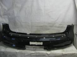 Бампер задний Infiniti QX56 (Z62) c 2010-2013
