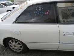 Дверь боковая задняя правая Toyota Mark II