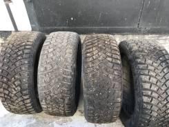 Michelin X-Ice North. Зимние, шипованные, 2011 год, 10%, 4 шт