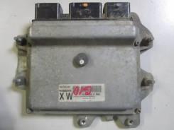 Блок управления двигателем Nissan Qashqai (J10)