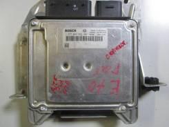 Блок управления рулевой рейкой BMW X5 (E70)