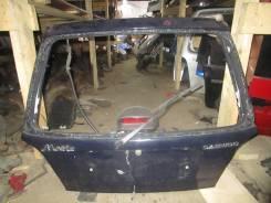 Дверь багажника Daewoo Matiz