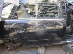 Дверь задняя правая Audi A6 (C5)