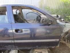 Дверь передняя правая Opel Astra G