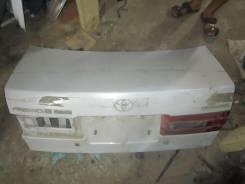 Крышка багажника Toyota Corona Premio