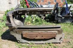 Кузовной элемент задний Fiat Albea