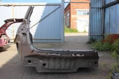 Кузовной элемент задний KIA Venga