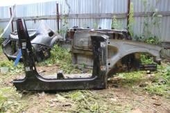 Кузовной элемент правый BMW X5 (E53)