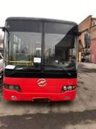 Higer KLQ6118GS. Автобус , 80 мест