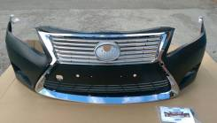 Бампер передний в стиле Lexus для Toyota Corolla 2011-13г