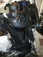 Evinrude. 200,00л.с., 2-тактный, бензиновый, нога X (635 мм), 2013 год. Под заказ