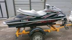 Yamaha VX Cruiser. 2007 год год
