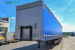 Kogel SN24. 2014 Curtainsider ID0107, 39 000 кг.