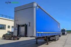 Kogel SN24. 2014 Curtainsider ID9867, 39 000 кг.
