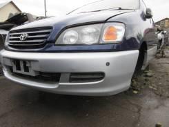Бампер. Toyota Ipsum, SXM10, SXM15, SXM10G, SXM15G 3SFE