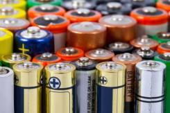 Батарейка россыпь LR20