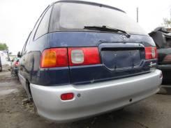 Дверь багажника. Toyota Ipsum, CXM10, SXM10, SXM15, CXM10G, SXM10G, SXM15G Toyota Picnic, CXM10, SXM10, CXM10L, SXM10L 3CTE, 3SFE