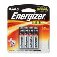 Батарейка Energizer LR03 MAX 4BP (цена за блистер)