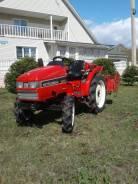 Mitsubishi. Продам мини -трактор, 21 л.с.