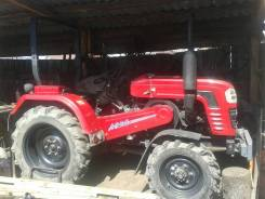 Shifeng SF-244. Продаётся китайский трактор