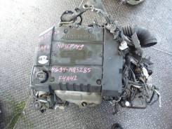 Двигатель в сборе. Mitsubishi Legnum, EA7W Mitsubishi Galant, 4G64, EA7A Двигатель 4G64