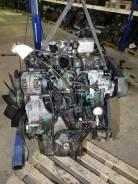 Двигатель в сборе. Volkswagen LT Двигатель ANJ