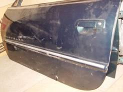 Дверь передняя левая MR535719 Chrysler Sebring Dodge Coupe