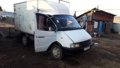 ГАЗ 3302. Продается грузовик газел, 2 400куб. см., 1 500кг., 4x2