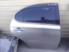 Дверь боковая задняя правая Toyota Windom, MCV30, 1MZFE