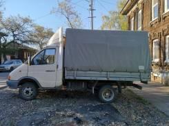 ГАЗ 3302. Продам Газель 3302, 1999 г. в., с тентом, 2 400куб. см., 1 500кг., 4x2