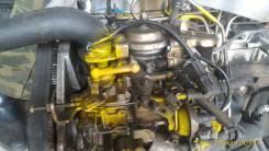 Продам двигатель 4D56-T по запчастям.