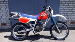 Honda XLR. 250куб. см., исправен, птс, без пробега