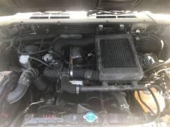Двигатель в сборе. Mitsubishi: Strada, L200, Delica, L300, Triton, L400, L300 Truck, Space Gear, Montero Sport, Pajero Sport, Freeca, Pajero, Pajero P...