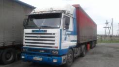 Scania. Продается грузовик скания, 20 000кг., 4x2